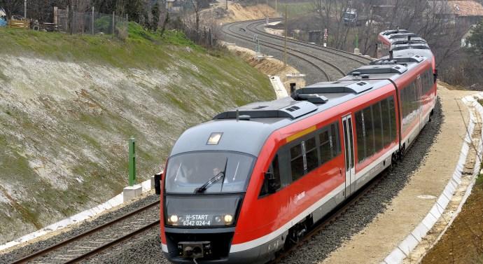 MÁV-Start: egyre többen utaznak a budapesti elővárosi vonalakon