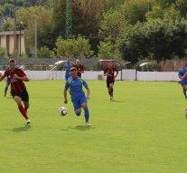 Dorog-Cegléd 0-0