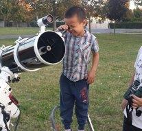 A Csillagászat Napja Dorogon