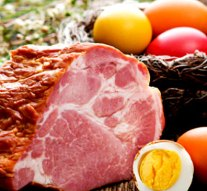NÉBIH: jó tanácsok sonka- és tojásvásárláshoz