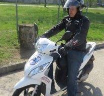 Az esztergomiak is jól teljesítettek a Közlekedésbiztonsági Kupán
