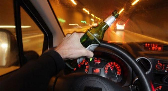 Tizenegyszer büntették meg ittas vezetésért, börtönnel tartanák vissza