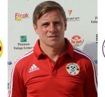 """A Dorogi FC vezetőedzője Sopronba """"igazol"""""""