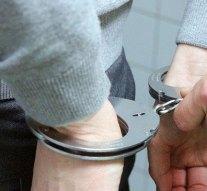 Körözött férfit fogtak el a dorogi rendőrök