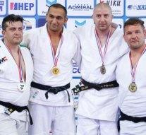 EB-bronzérmes lett Deák Attila