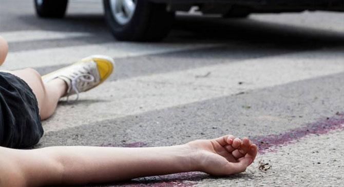 Gyalogost gázoltak Esztergom-Kertvárosban