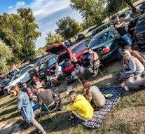 Német autós találkozót rendeznek a Palán