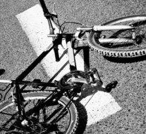 Kerékpárost sodortak el Búbánatvölgynél