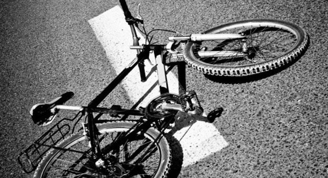 Halálra gázolt egy kerékpárost Esztergomban: vádat emeltek ellene