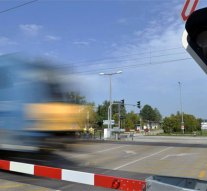 Lezárják a dorogi vasúti átjárókat