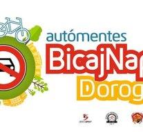 Autómentes Bicajnap Dorogon