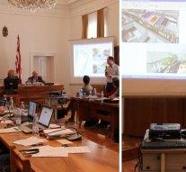 Maratoni hosszúságú testületi ülés volt Esztergomban