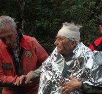 Elindultak gombászni, de Kesztölcnél eltévedtek