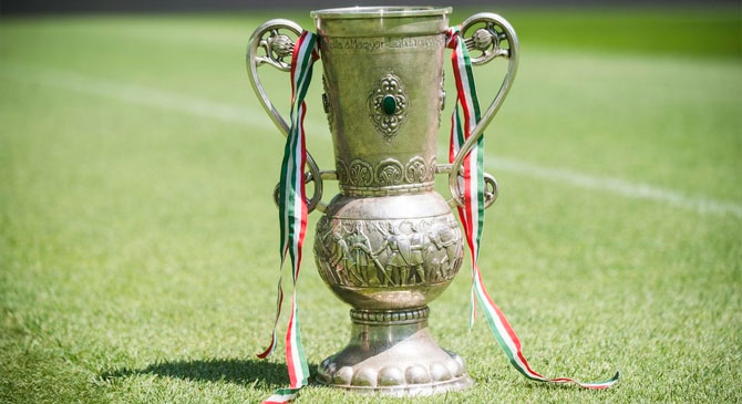 Ingyenes lesz a Magyar Kupa debreceni mérkőzése