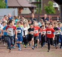 1200 gyermek és felnőtt futott Dorogon