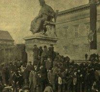 Új köztéri szobor készülhet a 170. évfordulóra
