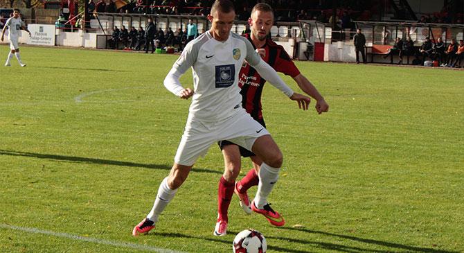 Szalai és Szedlár góljával nyertek a dorogiak