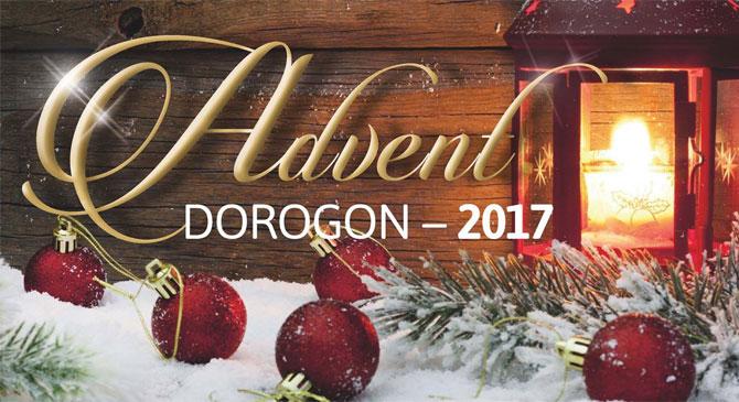 Szombaton adventi gyertyagyújtó ünnep lesz Dorogon
