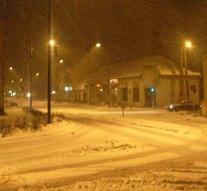 Havazásra adott ki figyelmeztetést a meteorológiai szolgálat
