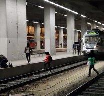 Budapesten felejtették térségünk utasait