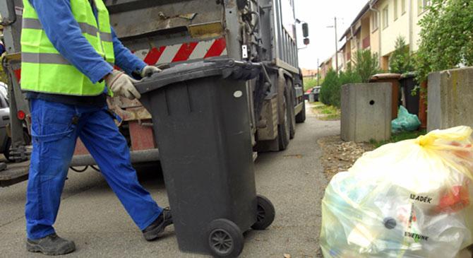 Változatlan lesz a hulladékszállítási rend Pünkösdkor
