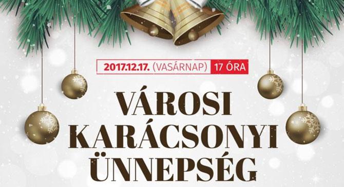 Karácsonyi koncert Táton