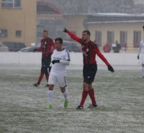 A Dorogi FC téli menetrendje