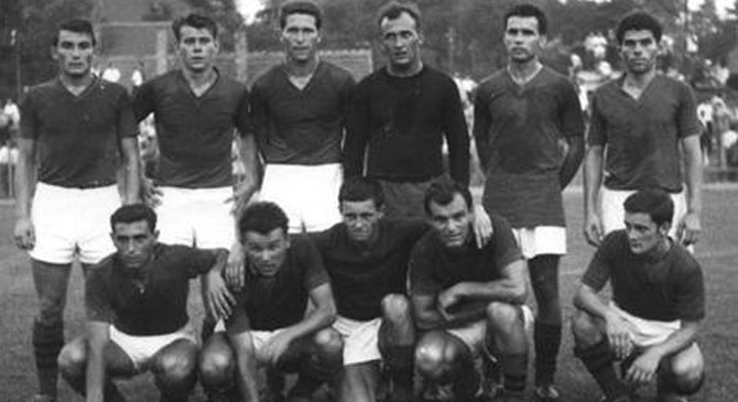 Elhunyt Fellegi István, Dorog legendás labdarúgója