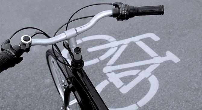 Esztergom és kertvárosa között kerékpárút épülhet