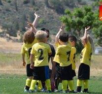 Régi idők focistáira emlékeznek a Dorogi FC-nél