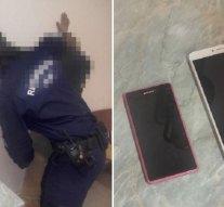 Egy esztergomi házba tört be: két mobiltelefont is ellopott