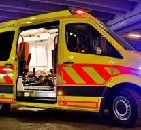 Közel háromezer esetet láttak el a mentők Szilveszterkor
