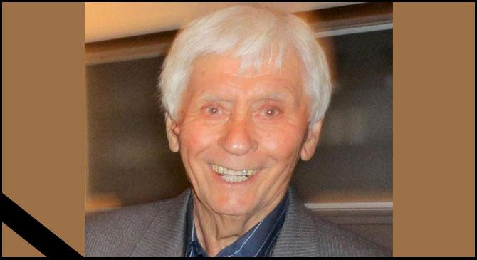 Elhunyt Puchner Ferenc