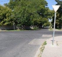 Nem adta meg az elsőbbséget: kerékpárost gázolt Dorogon