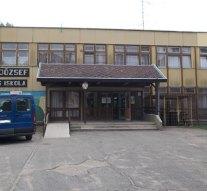 Fejlesztik a dorogi Eötvös iskola sportudvarát
