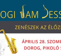 Dorogi Jam Session