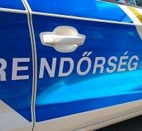 Esztergomi rendőrök segítettek az elesett járókelőn