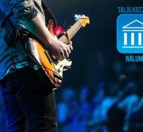 Blues fesztivál Lábatlanon