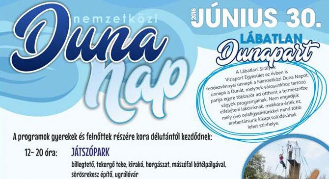 Duna Nap Lábatlanon