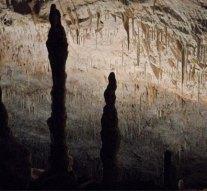 Látogatások a kristálybarlangban