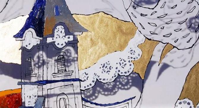 Kiállítás nyílik a tokodi alkotótáborban