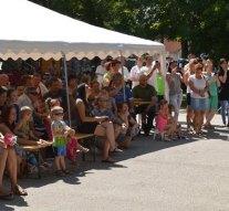 Idén is sokan látogattak ki a Tokodi Falunapra