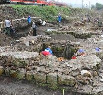 Konzerválják a Kovácsi-templom maradványait
