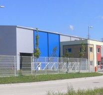 Újabb gyárat építenek a Suzuki részére