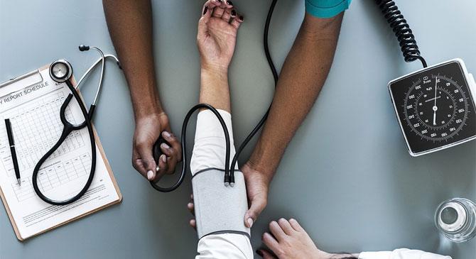 Egészségügyi szűrőnapot rendeznek Esztergomban