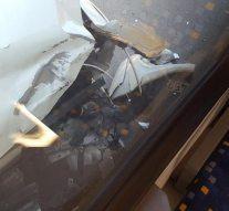 Vonattal ütközött egy autó Pilisjászfalun
