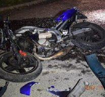 Befejezték a nyomozást a súlyos balesetet okozó férfi ellen