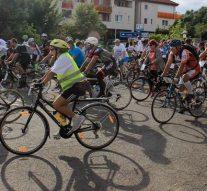 Lábatlan családi kerékpártúra