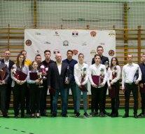 Elismerték a dorogi sportolók és edzők munkáit
