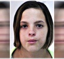 Eltűnt lányt keres az esztergomi rendőrség